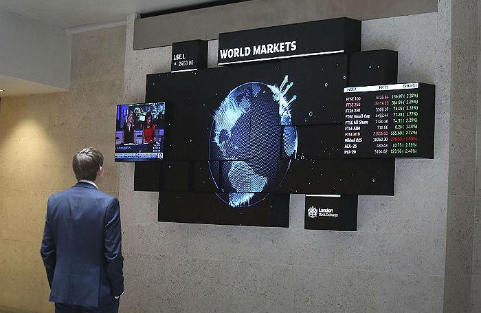 Несмотря на напряженность в отношениях, Россия продала британцам бонды на $1,5 млрд