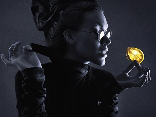 Волшебная сила лимона...