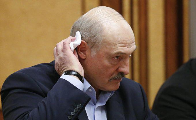 Нужно бороться за своих в Белоруссии