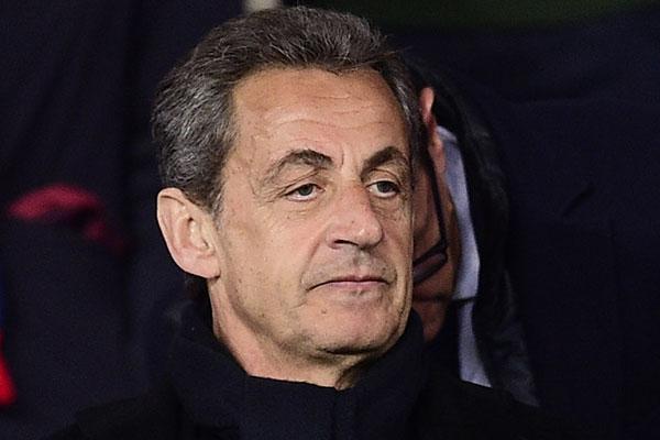 Саркози задержан для дачи показаний о «деньгах Каддафи»