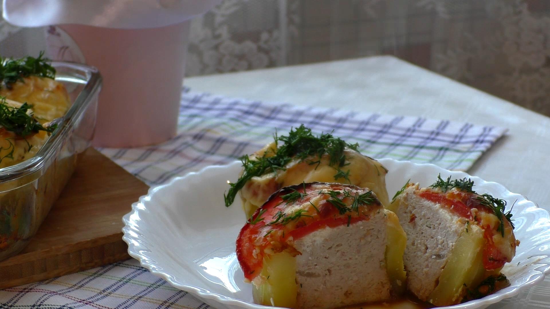 Запеченные Кабачки | Фаршированные Кабачки горячие блюда,закуски,кулинария,кулинарные хитрости,кухни мира,мясные блюда,обед,овощные блюда,рецепты,ужин