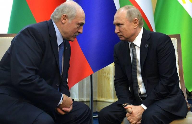 Возможность, которую Лукашенко искал: история с «Вагнером» выгодна только одному человеку