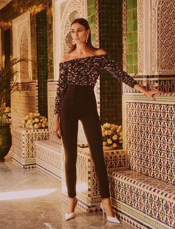 Коллекция Zara весна-лето 2019 фото №5