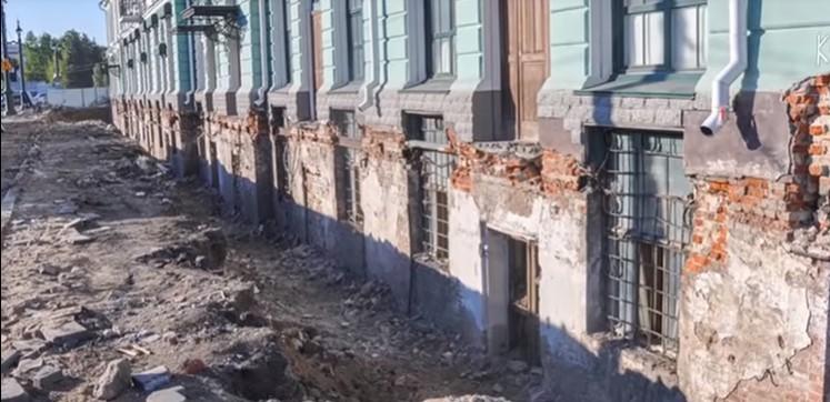 Откуда взялось столько глины, которая засыпала города многометровым слоем — версия история