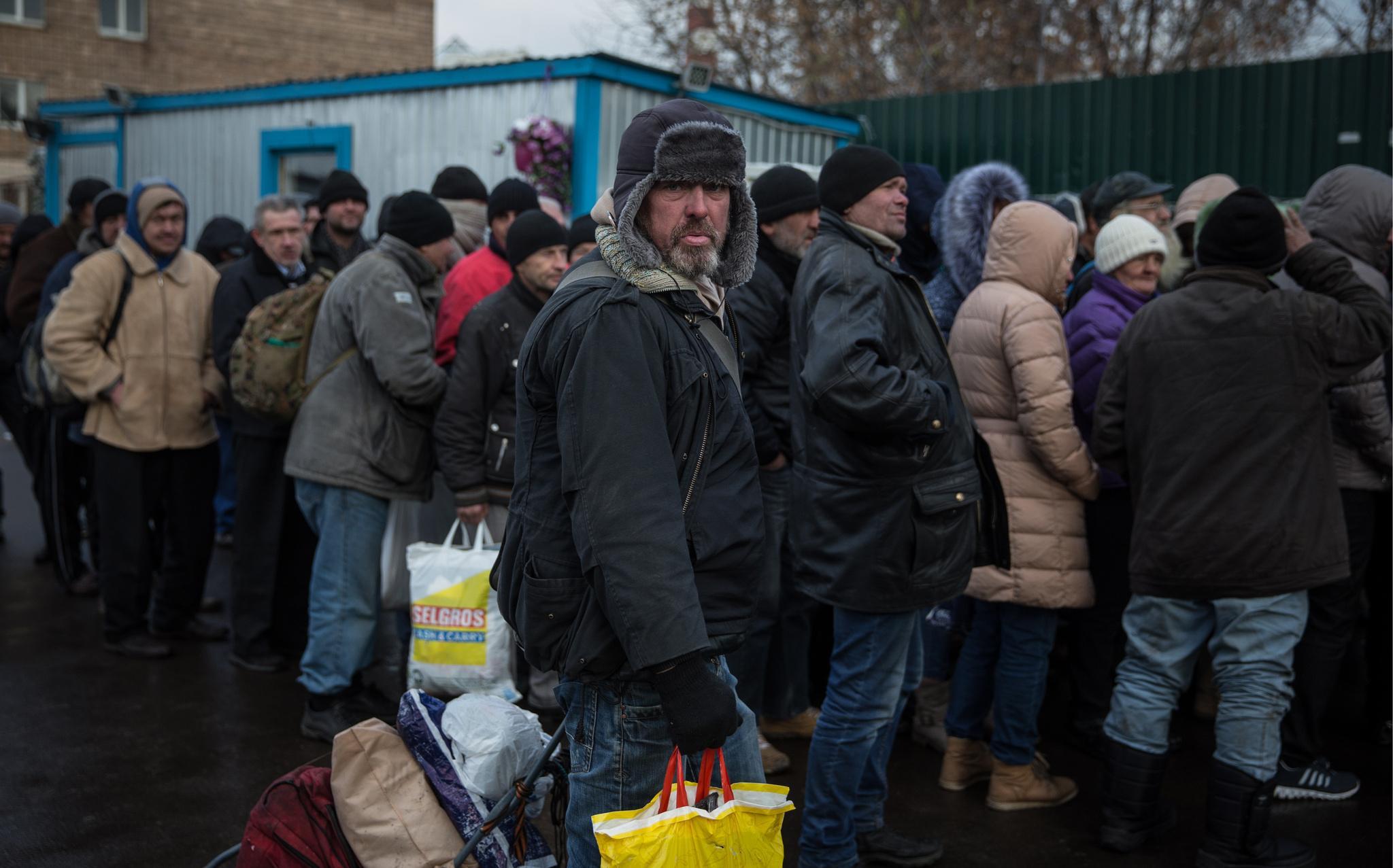 Лицо российской нищеты. бедность,мнение,общество,россияне