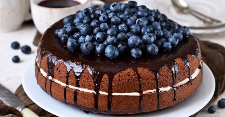5 новогодних десертов, которые не потребуют много усилий и времени