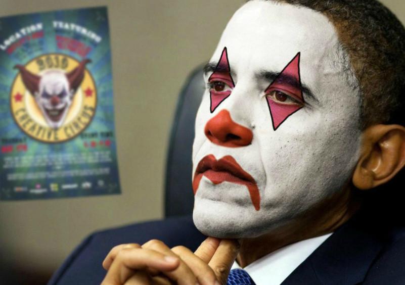 CNN: в России на американскую политику смотрят как на цирк