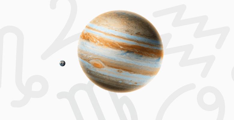 Влияние судьбоносного Юпитер…