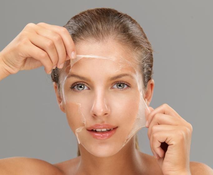 маски для упругости кожи тела как повысить упругость маслами и мумие