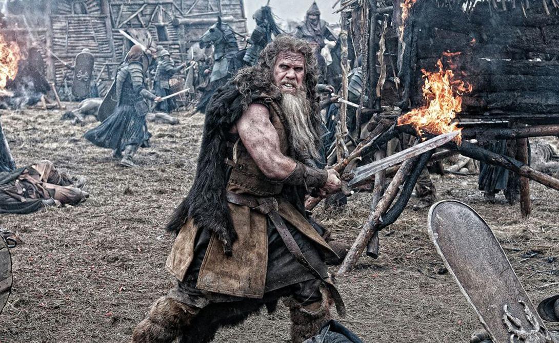 Варвары: почему они уничтожили даже римлян бойцы,Варвары,дикари,Европы,Пространство,рим,Римская империя