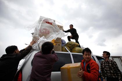 Россию принудили выслать всех северокорейских рабочих