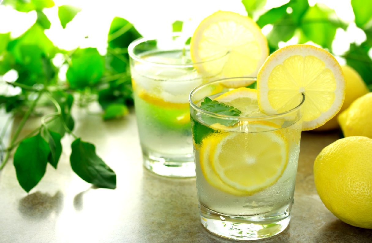 Лимон По Утрам Для Похудения. 8 способов как использовать лимонный сок для похудения