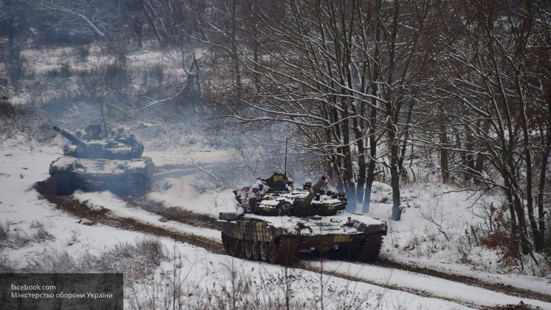 Аналитик, оценив поеспособность ВСУ, отвел на войну России с Украиной три дня