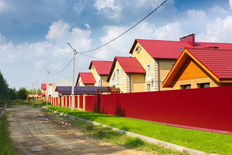 Записки из гамака: типы наших дачных соседей