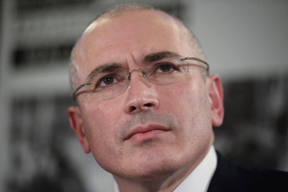 Безопасный Михаил Ходорковский