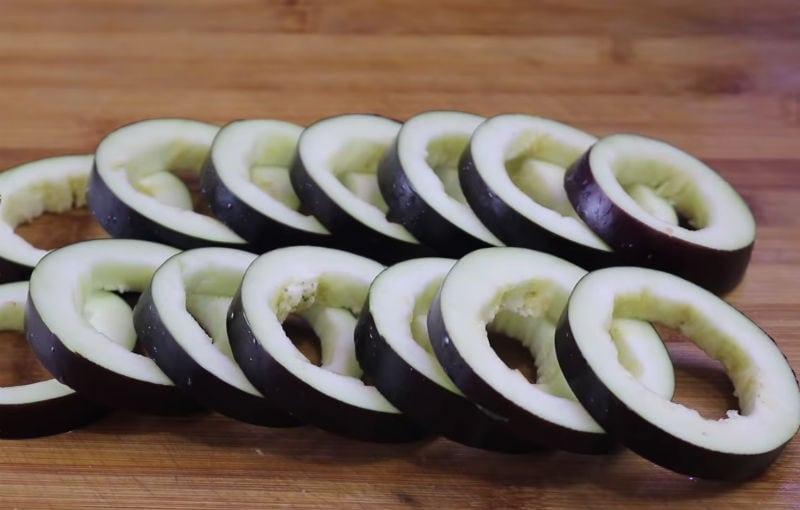 Быстрый и необычный рецепт приготовления аппетитных баклажанов