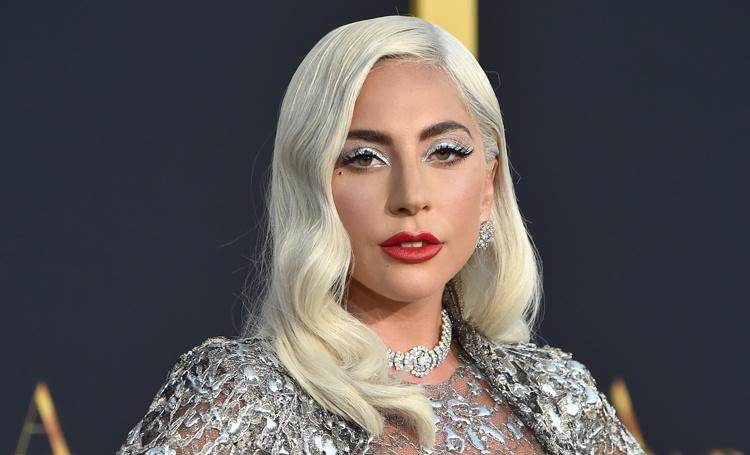 Леди Гага рассталась со звукорежиссером Дэном Хортоном