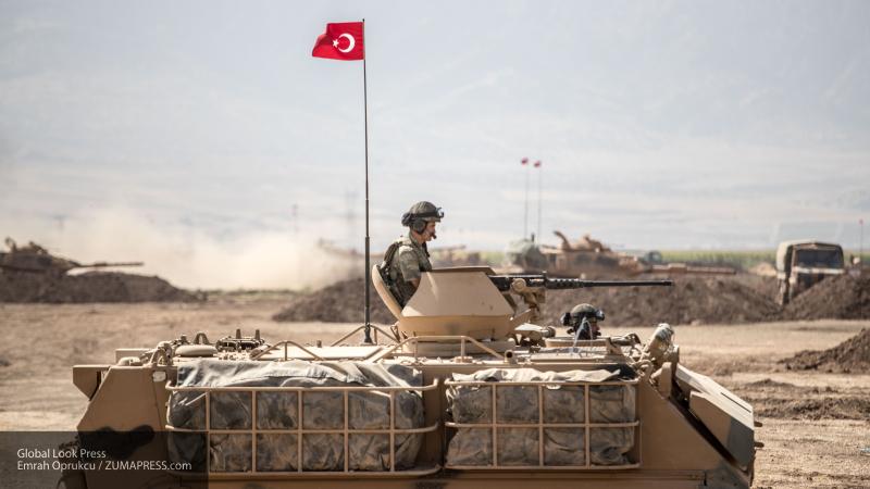 Военная операция Турции в Сирии подтолкнула курдов к переговорам, сообщил Лаврентьев
