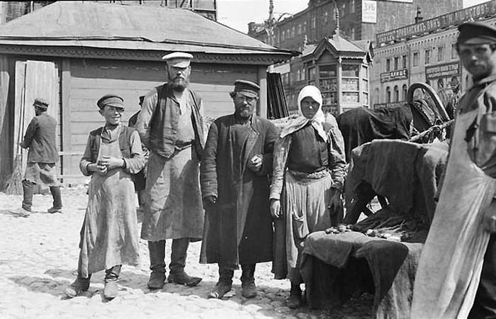 Что могли себе позволить бедные и богатые в России начала ХХ века