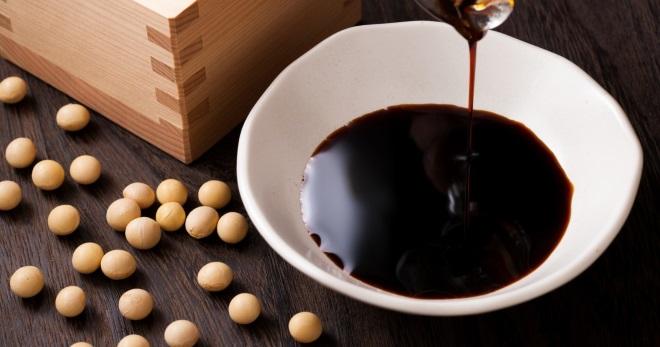 Соевый соус – из чего делают, использование в маринадах для разных продуктов