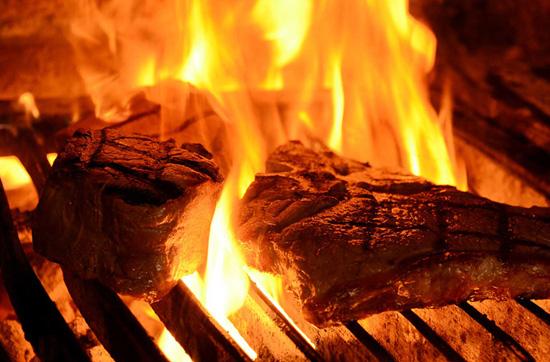 9 ошибок в приготовлении мяса на гриле