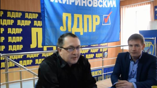Как прошли Выборы Президента. Мнение лидера ЛДПР в Астраханской области Тимофея Щербакова