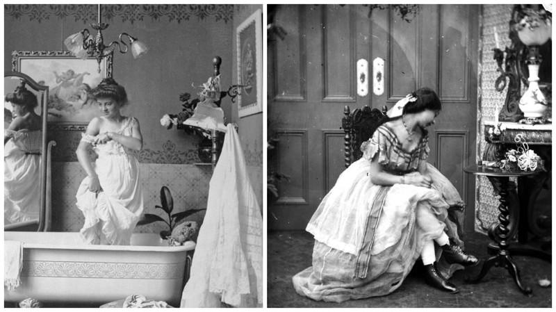 Викторианские представления о сексе и гигиене — смеяться или плакать?