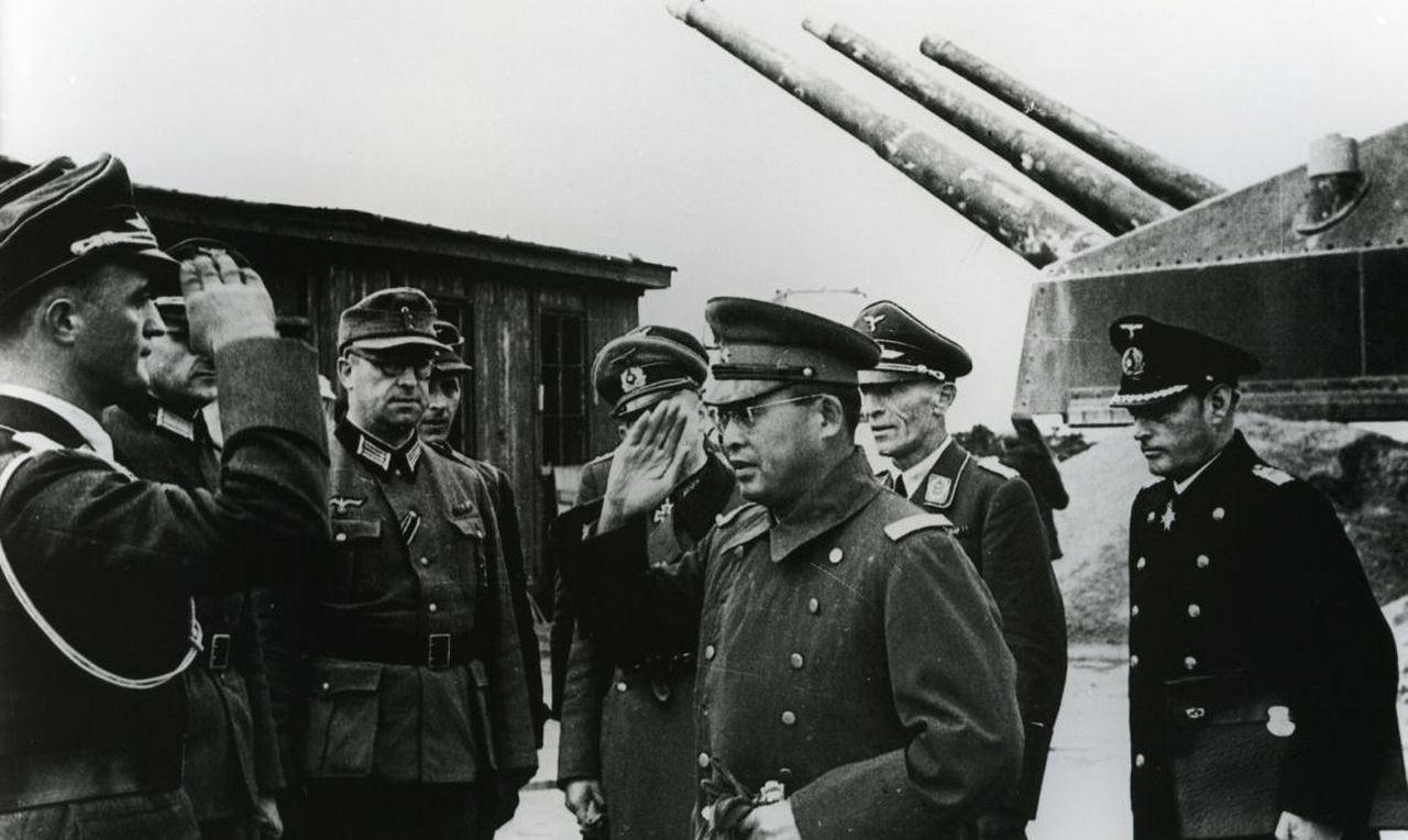 Японии не отвертеться за вину в войне с СССР