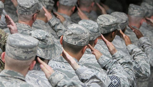 Зачем Пентагону боевые трансгендеры