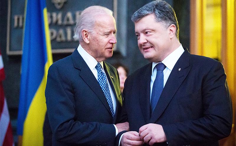 В США раскрыли тайный план управления Украиной