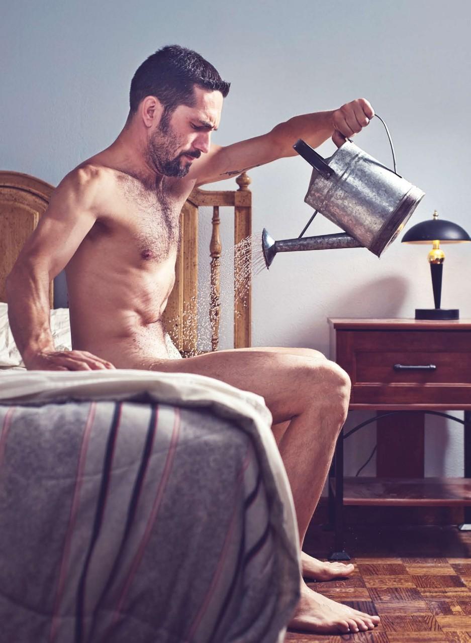 Смешные картинки с мужским достоинством