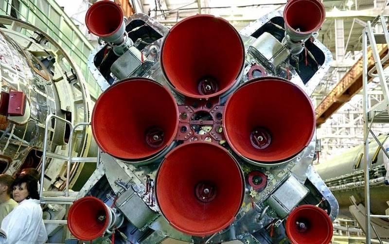 Турция рассчитывает на помощь России в создании собственной ракеты-носителя