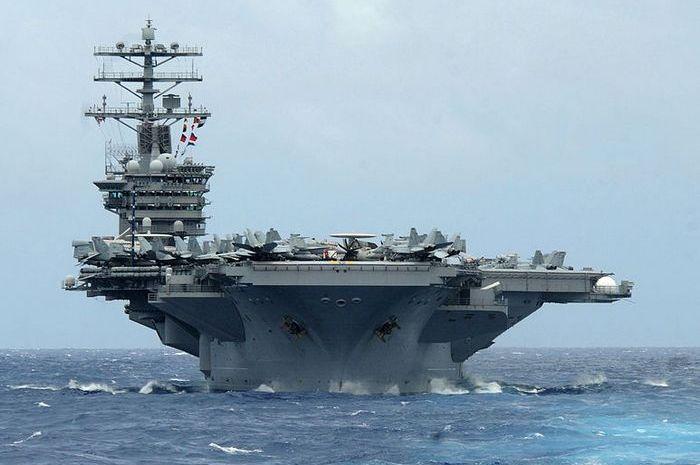 15 крупнейших военных кораблей в истории