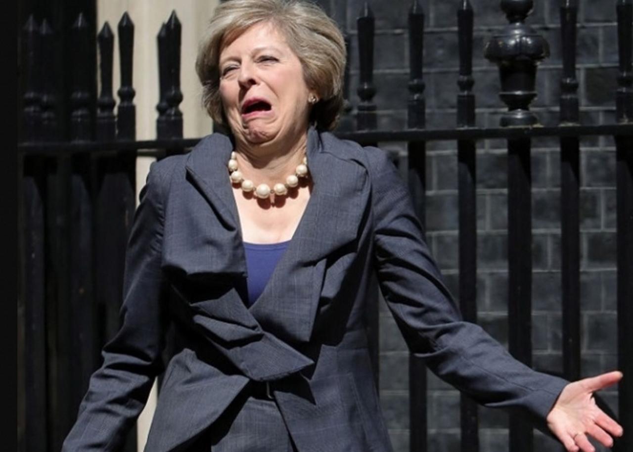 У Британии отжали бизнес: Ис…