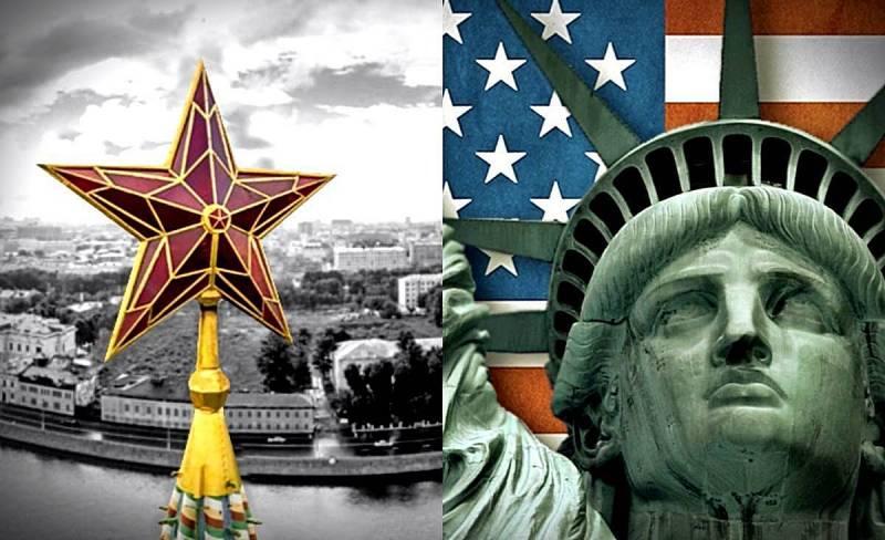 16 пунктов ненависти: Россия как извечный враг англосаксонского мира Политика