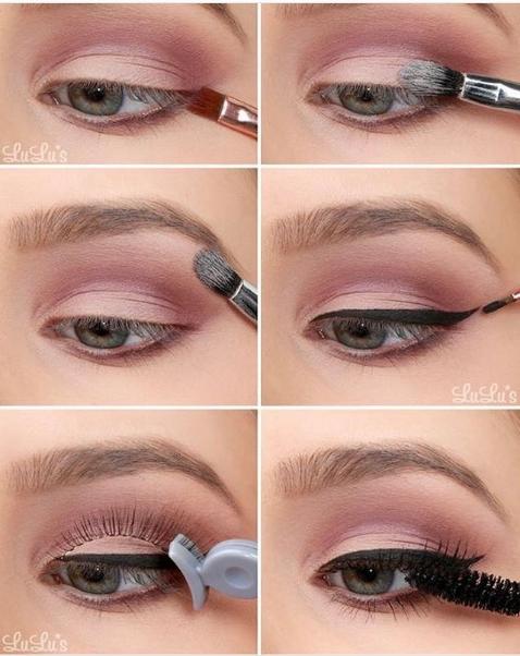 10 способов визуально увеличить глаза с помощью макияжа