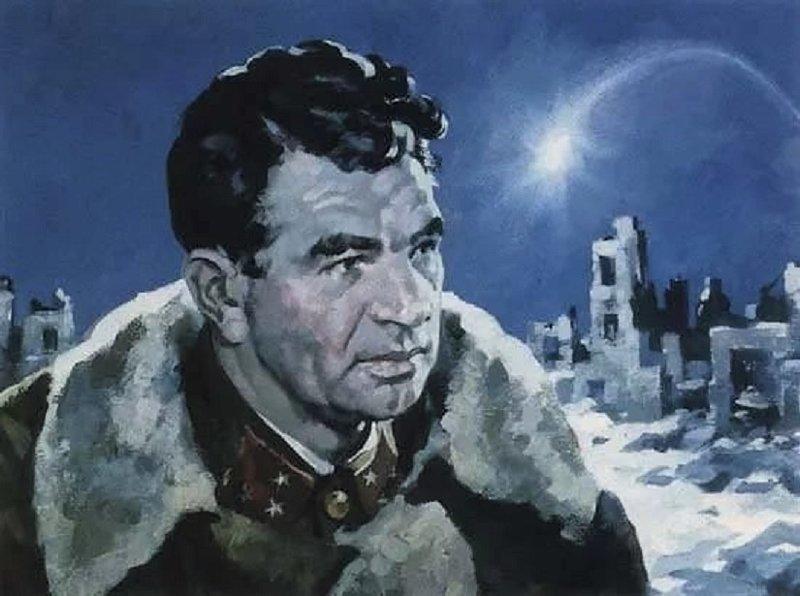 «Белые перчатки». Как генерал Чуйков удержал Сталинград и взял Берлин