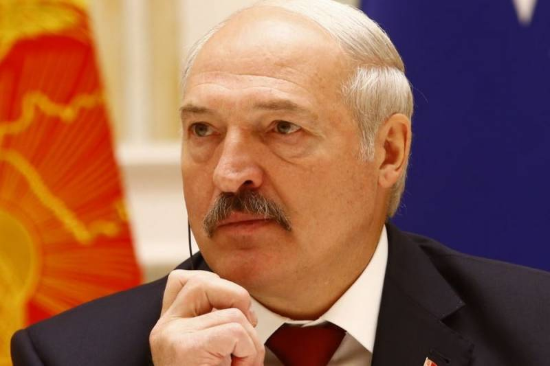 Лукашенко сделал прогноз по выборам президента на Украине