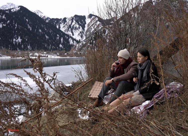 Бекмамбетов в жюри, Кончаловский - в конкурсе: 42-й ММКФ объявил программу Кино,Кино
