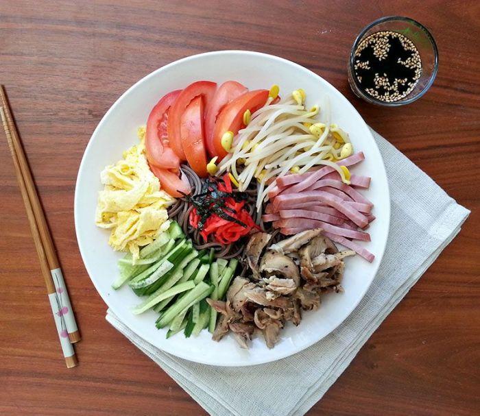 Хияши чука.  Фото: pinterest.com.