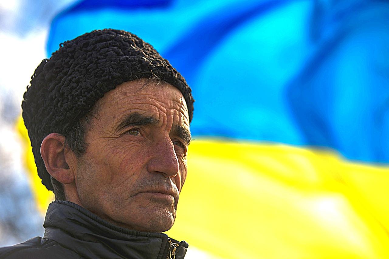 Киеву ответили на попытки посеять русофобию среди крымских татар Крымские татары,Ниметуллаев,Политика,Россия,Россия,Украина