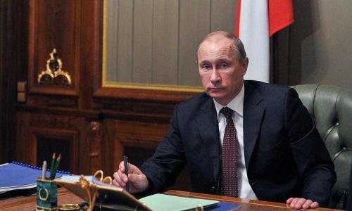"""Допросились: Путин не шутил, ответка """"бомбанула"""" так, что на Западе взвыли"""