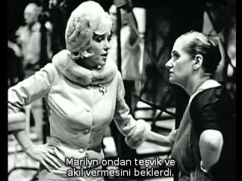 Marilyn Monroe - Son Günleri - 1