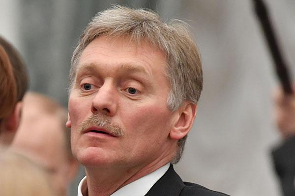 В Кремле предложили «не сгущать» по поводу молчания Трампа о победе Путина