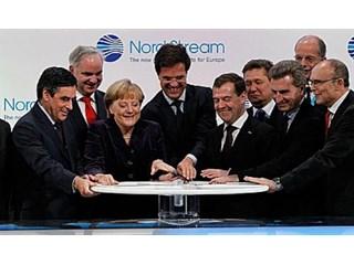 """За что Россия наказала Англию, отказавшись продлить """"Северный поток"""" до ее берегов геополитика"""