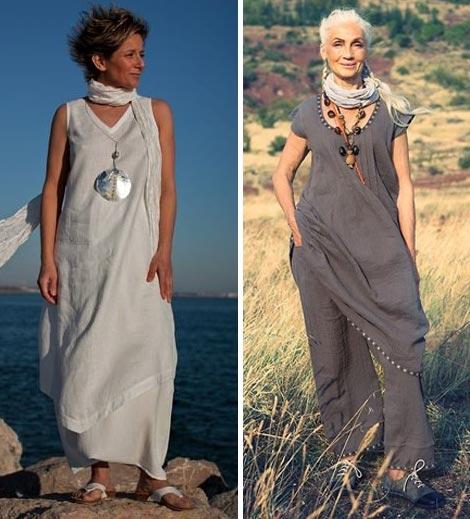 Летние платья в стиле оверсайз