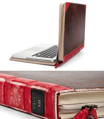 МАСТЕРИЛКА. Необычные чехлы для ноутбука