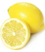 маска из лимона и овсянки