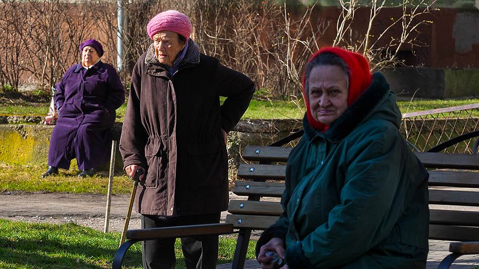 Огородом сыт не будешь: Пенсионеры отказываются от подсобного хозяйства