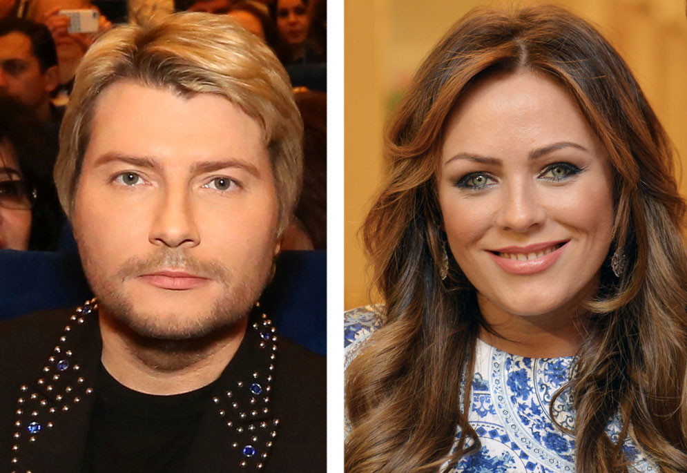 Басков заявил, что первый муж Началовой издевался над певицей